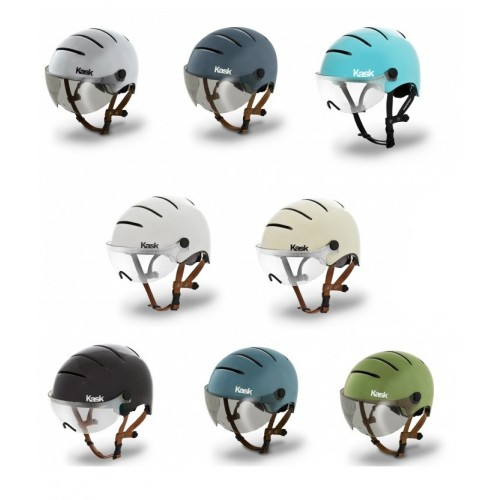 Casques Kask urban life