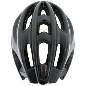Casque vélo Massi junior noir